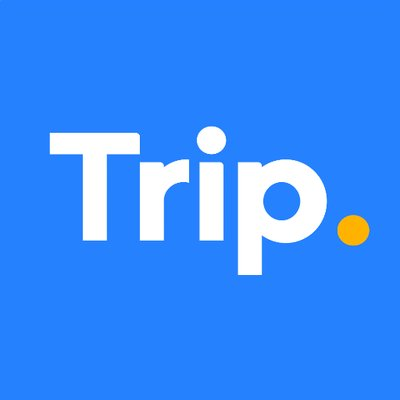 Ctrip Airline Booking