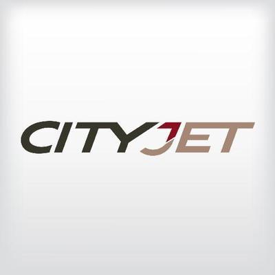 CityJet Airline Flights Booking