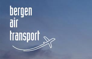Bergen Air Transport Norway
