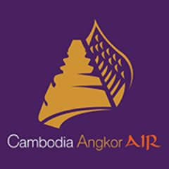 Cambodia Angkor Air Booking
