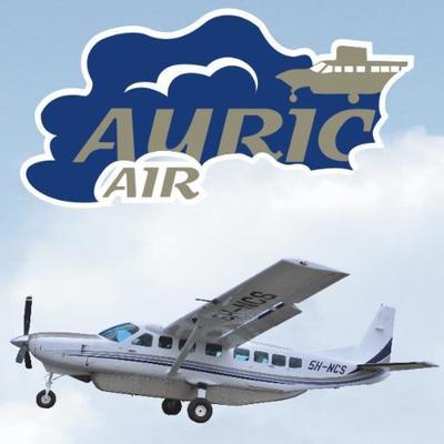 Auric Air Online Booking