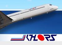 Khors Air Customer Servcie Phone Number