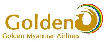 Golden Myanmar Airlines Booking
