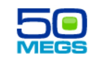50megs Phone Number