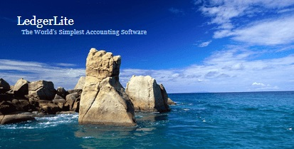 LedgerLite by Responsive Software