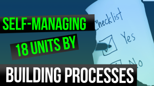 Image Reads: Self-managing properties by building process