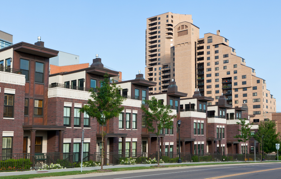 minnesota landlord tenant laws image of minnesota apartment buildings