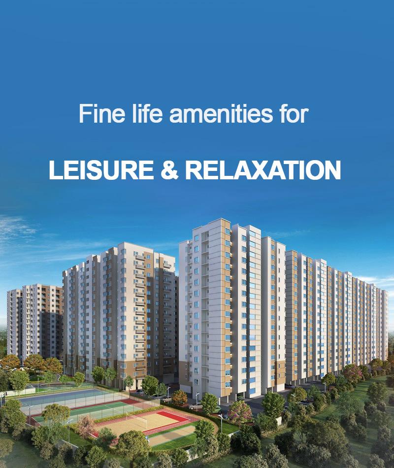 Flats For Sale In Pallavaram Chennai