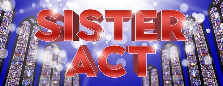 Sister Act Secure Logo