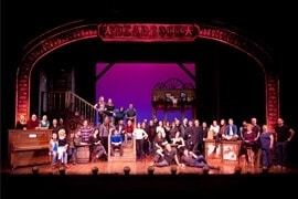 Crazy For You - Citadel Theatre (preview)