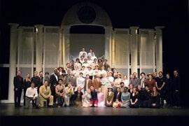 Parade - Opera NUOVA (preview)