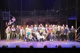 Cabaret - Royal Manitoba Theatre Centre (preview)