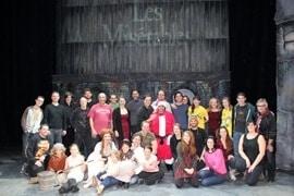 Les Misérables - Western Canada Theatre (preview)