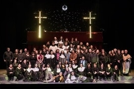 Sister Act - MacEwan University (preview)