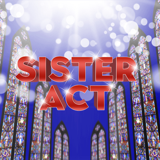 Sister Act - Page - MainStage keyboard programming for rent