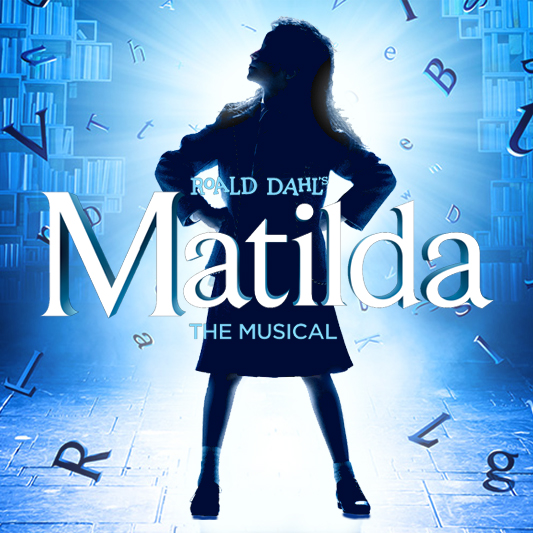 Matilda - Page - MainStage keyboard programming for rent
