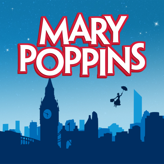 Mary Poppins - Page - MainStage keyboard programming for rent