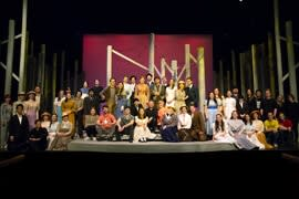 Carousel - Opera NUOVA (preview)