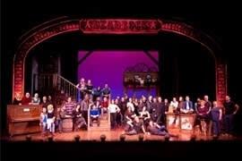 Crazy For You - Citadel Theatre (preview)