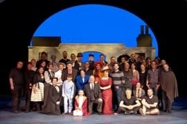 Mary Poppins - Western Canada Theatre (preview)