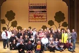 The Drowsy Chaperone - Royal Manitoba Theatre Centre (preview)