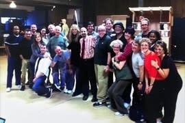 Grumpy Old Men - Royal Manitoba Theatre Centre (preview)