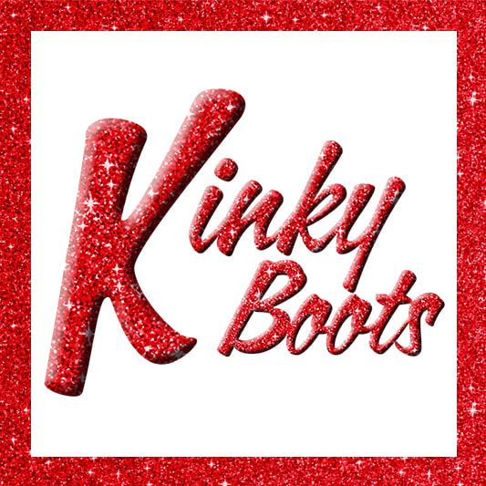 Kinky Boots Mainstage Page