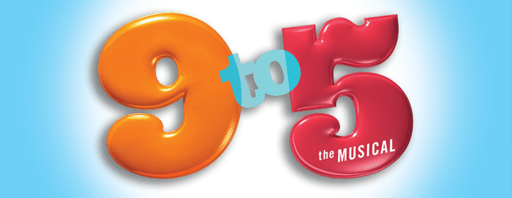 9 to 5 Logo