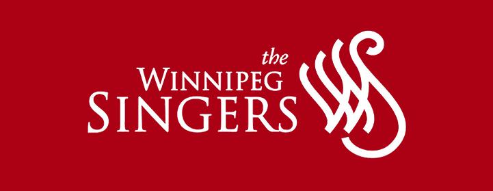 The Winnipeg Singers Secure Logo