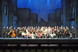 West Side Story - Rainbow Stage (preview)