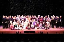 Billy Elliot - Royal Manitoba Theatre Centre (preview)