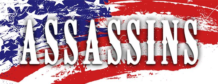 Assassins Secure Logo