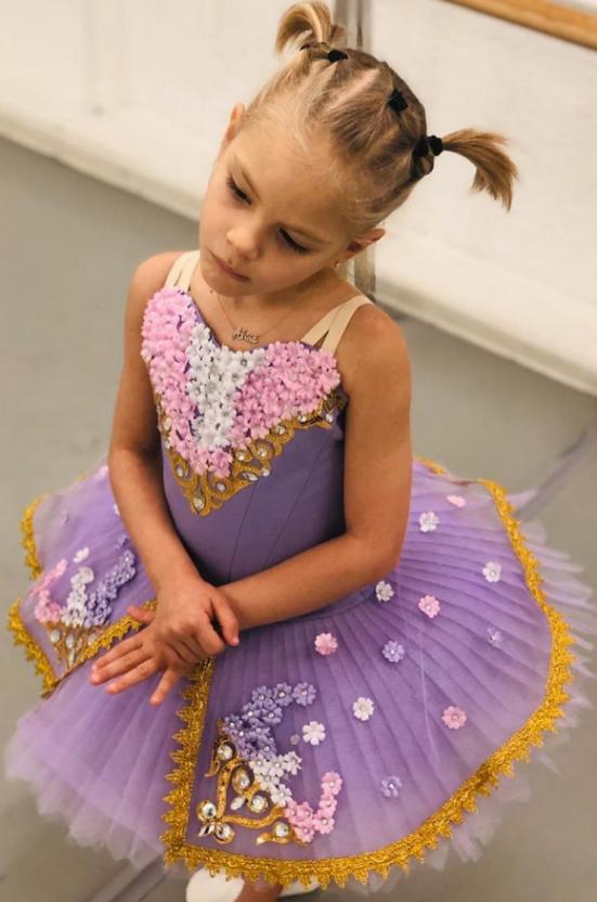 «Алиса расстроилась»: Симона Юнусова отменила празднование дня рождения в честь 6-летия внучки из-за коронавируса