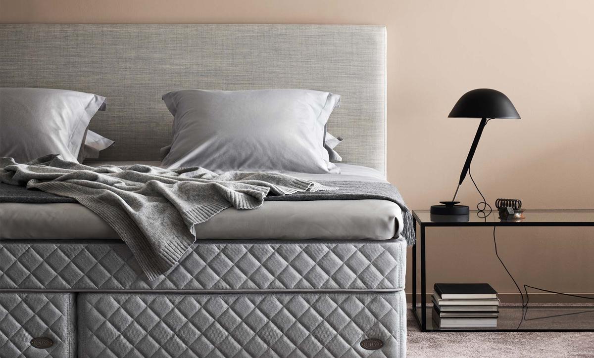 Fabelaktig Duxiana - Spesialbutikk for DUX senger, madrasser og møbler. OI-44
