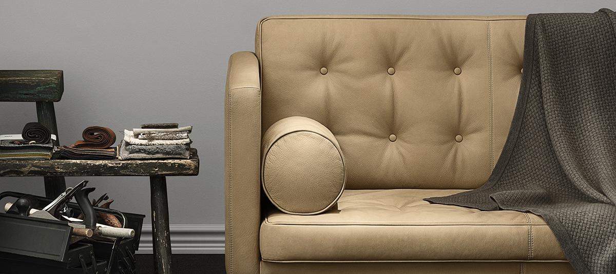 Enorm Sofa | DUX RF-45