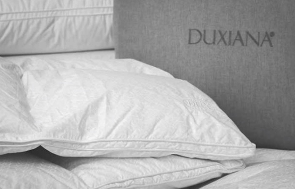 DUX SUPERIOR DUVETS LIGHT
