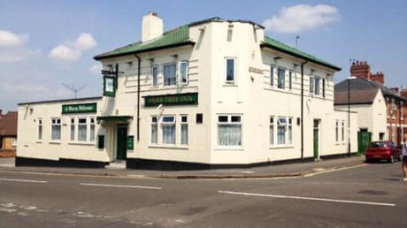 Pear Tree Inn 155 St Thomas Road Derby  DE23 8RH