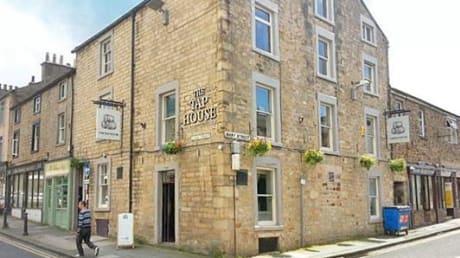 Tap House 2 Gage Street Lancaster Lancashire LA1 1UH