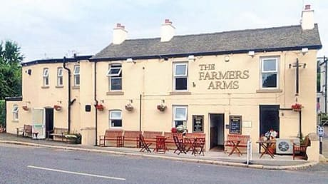 Farmers Arms Hollow Lane Newbarns Barrow LA13 9NG