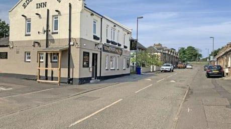 Edmonstone Inn 111 Edmonstone Road Danderhall Dalkeith EH22 1QX