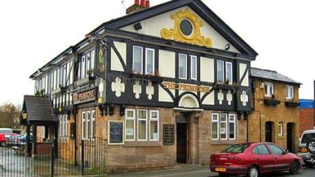 Primrose Inn 1 Withens Lane Wallasey Merseyside CH44 1BB