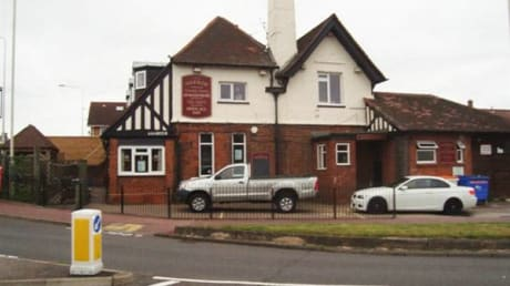 Harrow Billet Road Chadwell Heath Romford, Essex RM6 5PT