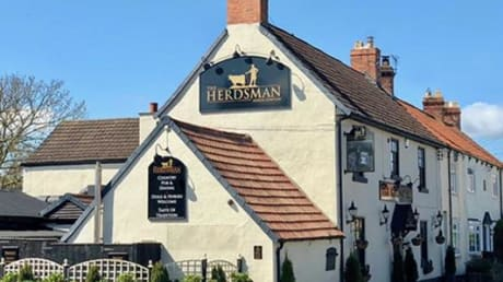 Herdsman Myton Terrace, North Cowton Northallerton North Yorkshire DL7 0ET