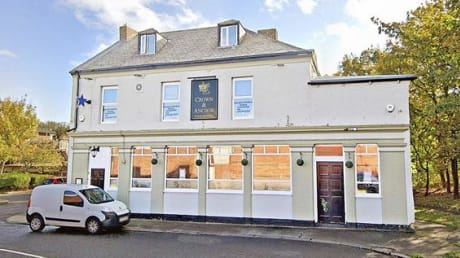Crown & Anchor Chapel Road Jarrow  NE32 3LX