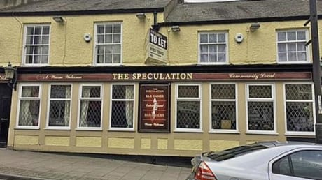Speculation 13 Speculation Place Concord Washington NE37 2AL