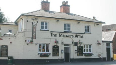 Manvers Arms Main Road Cotgrave Nottingham NG12 3HS