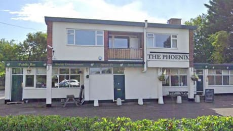 Phoenix 1 Tillwicks Road Harlow Essex CM18 6EN