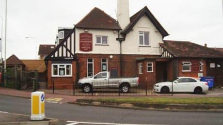 Harrow Billet Road Chadwell Heath Romford, Essex RM6 5PT