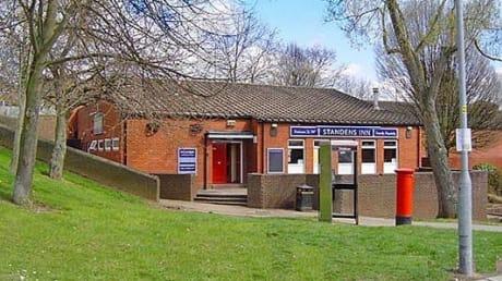 Standens Inn Standens Barn Northampton Northamptonshire NN3 9TJ