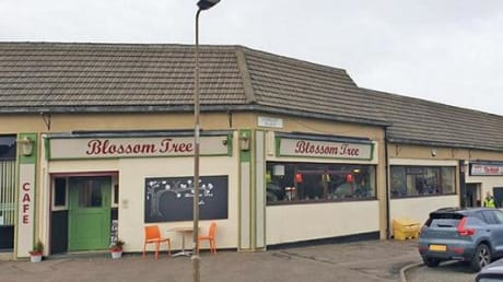 Blossom Tree Cafe 2/7 Corslet Place Currie Edinburgh EH14 5LS